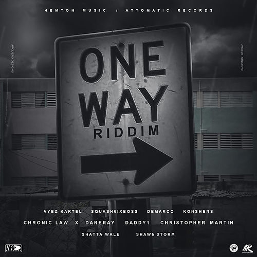 One Way Riddim de Various Artists
