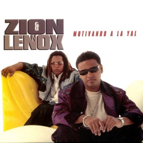 Motivando a la Yal de Zion & Lennox