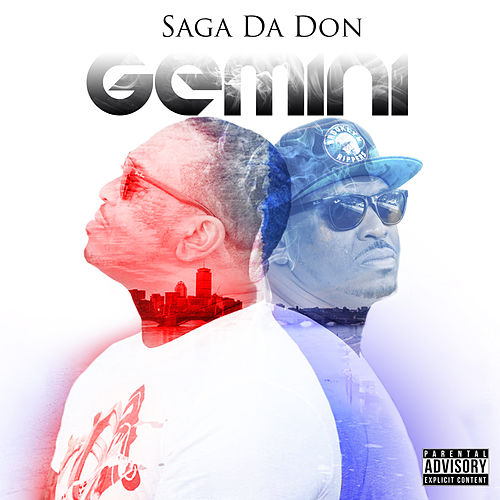 Gemini by Saga Da Don
