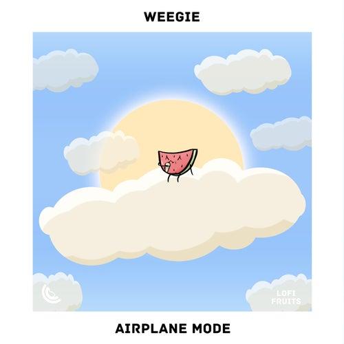 Airplane Mode von Weegie