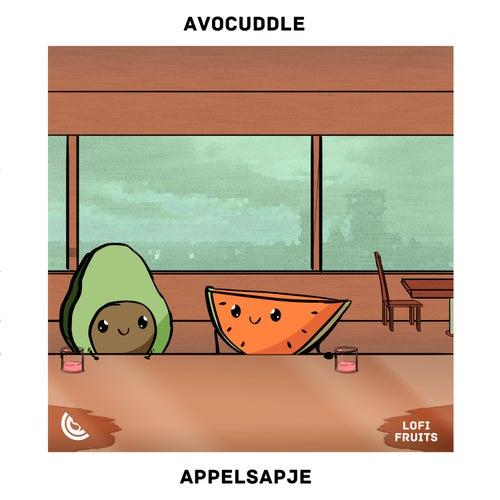 Appelsapje von Avocuddle