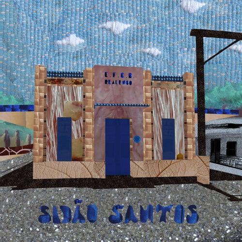Sidão Santos de Sidão Santos