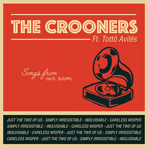 Songs from our room de The Crooners