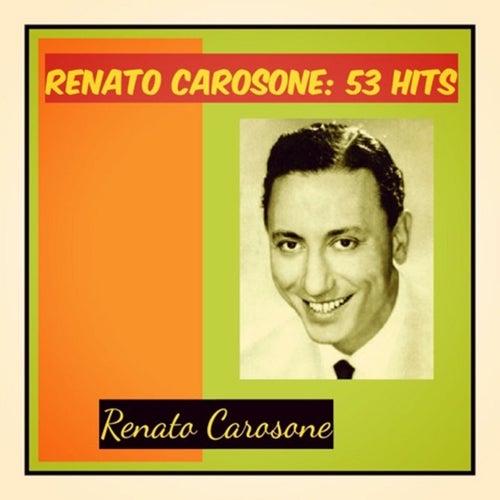 Renato carosone: 53 hits di Renato Carosone