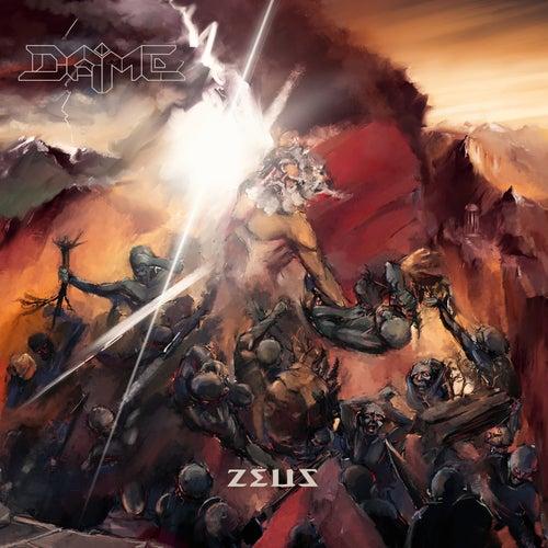Zeus von Dame