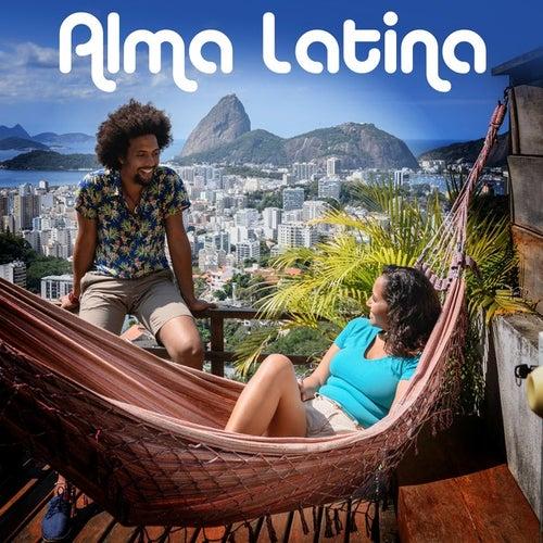 Alma Latina de Various Artists
