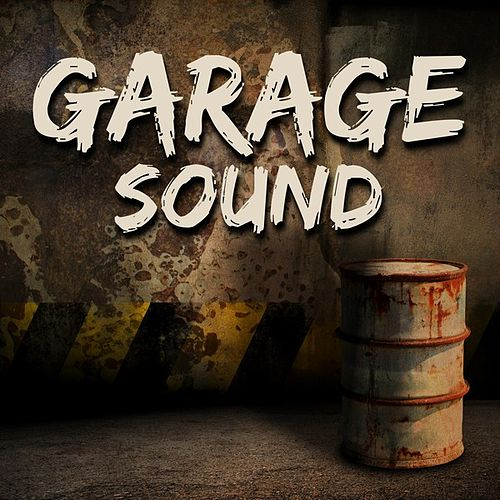 Garage Sound de Various Artists