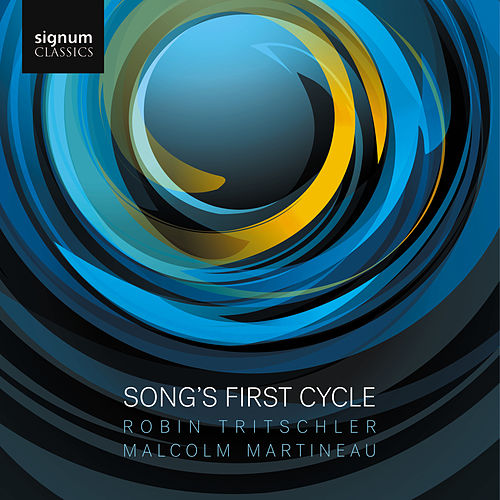 Song's First Cycle by Robin Tritschler