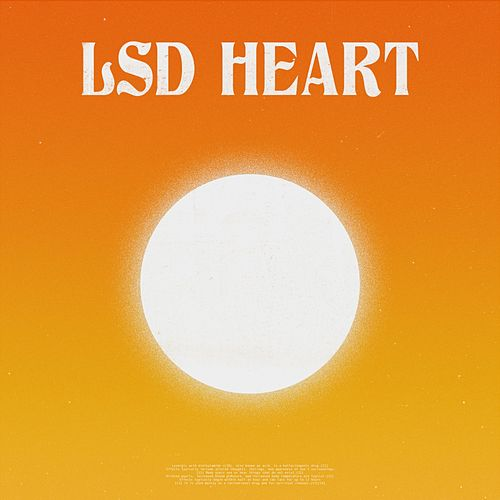 LSD Heart von Lydmor
