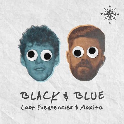 Black & Blue von Lost Frequencies