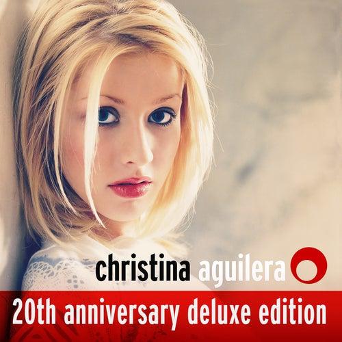 Christina Aguilera (20th Anniversary Deluxe Edition) von Christina Aguilera