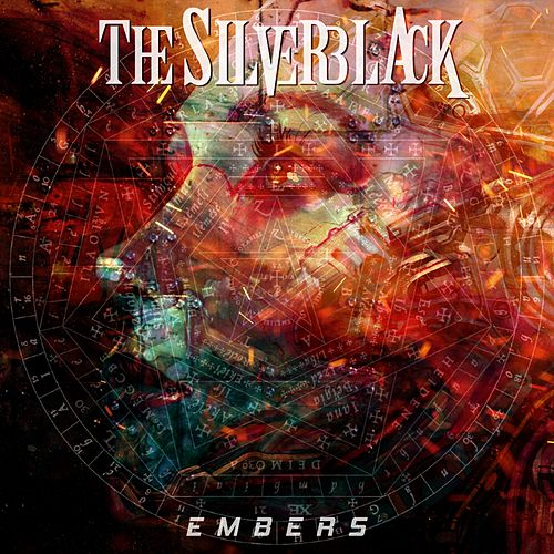 Embers by The Silverblack