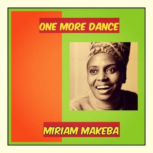 One More Dance de Miriam Makeba
