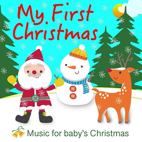 My First Christmas by Kidzone