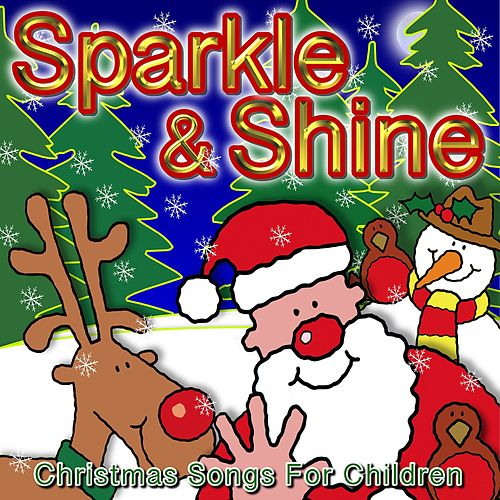Sparkle & Shine by Kidzone