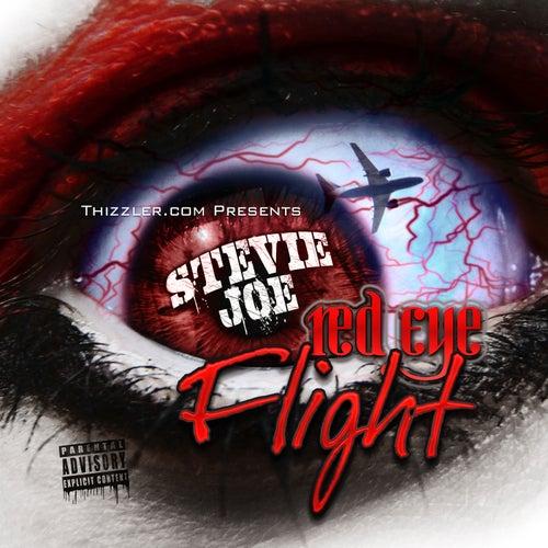 Red Eye Flight von Stevie Joe
