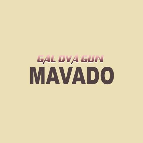 Gal Ova Gun (Remastered) de Mavado