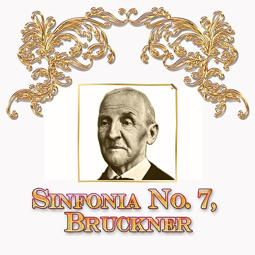 Sinfonia No. 7, Bruckner von Wilhelm Furtwängler