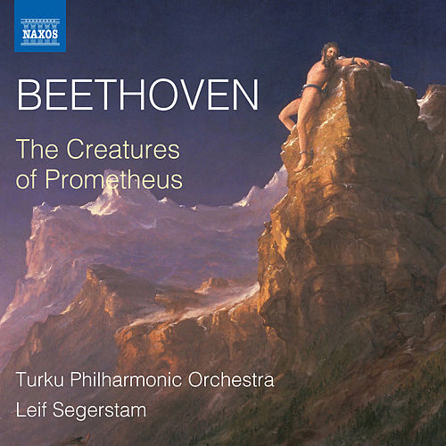 Beethoven: The Creatures of Prometheus, Op. 43 von Turku Philharmonic Orchestra