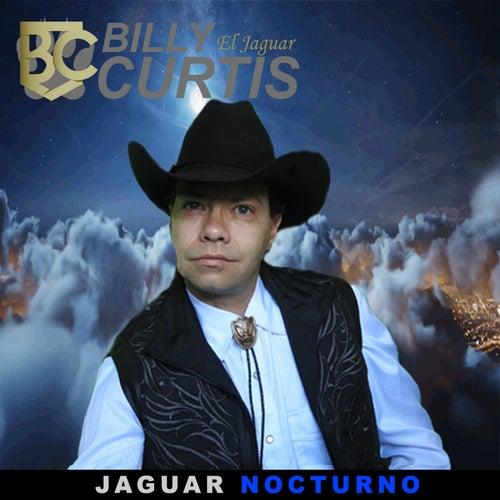 Jaguar Nocturno de Billy Curtis El Jaguar