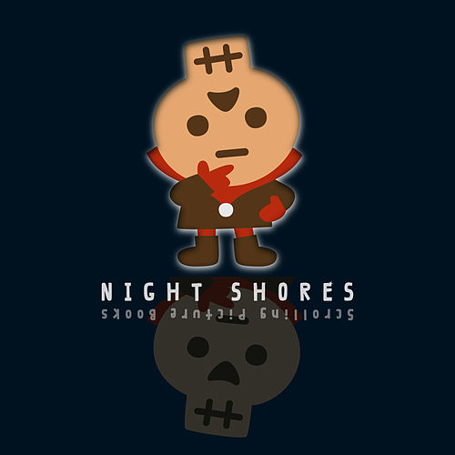 Night Shores von Scrolling Picture Books