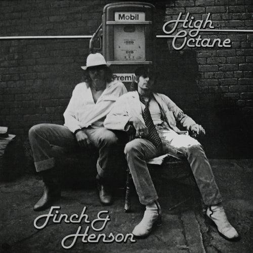 High Octane von Finch