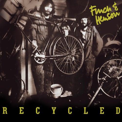 Recycled von Finch