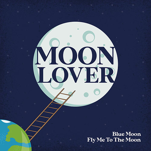 Moon Lover von Flora Martinez