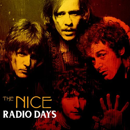Radio Days de The Nice
