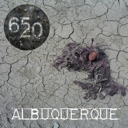 20 Odd Years: Volume 3 - Albuquerque de Buck 65