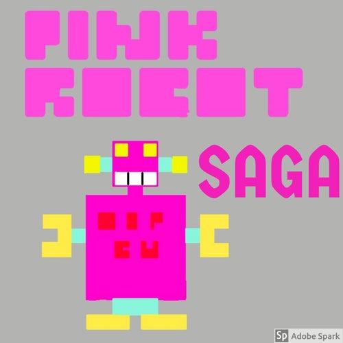 Pink Robot Saga de Dip