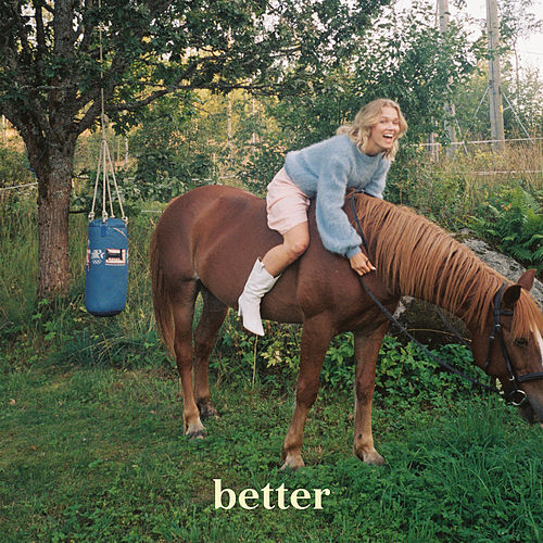 Better by Emma Jensen