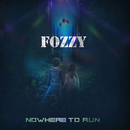 Nowhere To Run by Fozzy