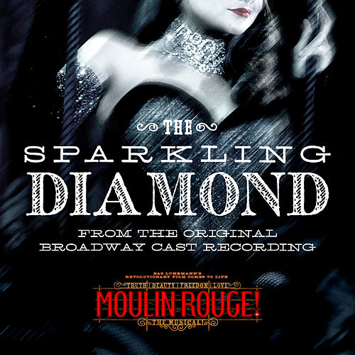 The Sparkling Diamond de Tbd