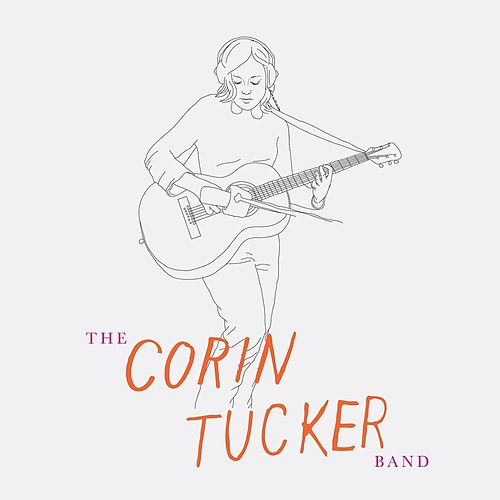 1,000 Years by The Corin Tucker Band