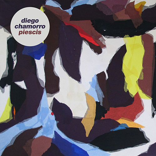 Piescis de Diego Chamorro