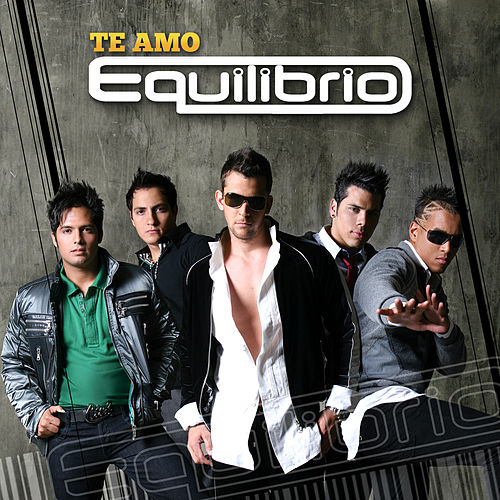 Te Amo by Equilibrio