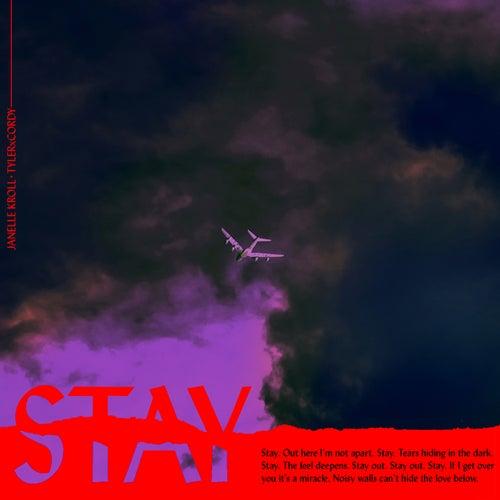 Stay by Janelle Kroll