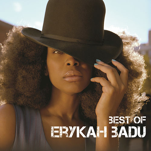 Best Of by Erykah Badu