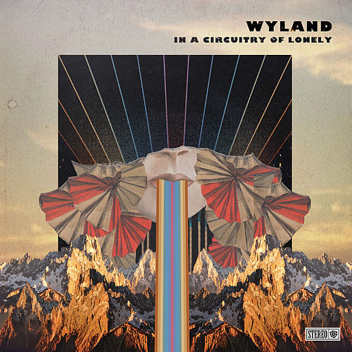 In a Circuitry of Lonely by Wyland