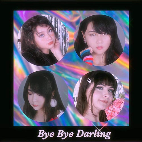 Bye Bye Darling de Def-i