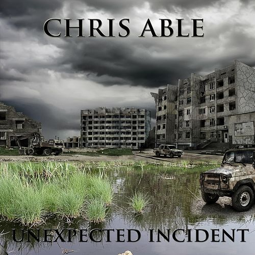 Unexpected Incident by Chris Able