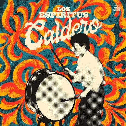 Caldero de Los Espiritus