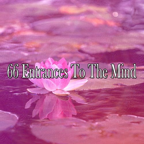 66 Entrances to the Mind by Relaxing Mindfulness Meditation Relaxation Maestro