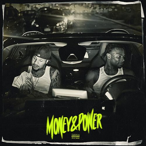 Money and Power by Slayter