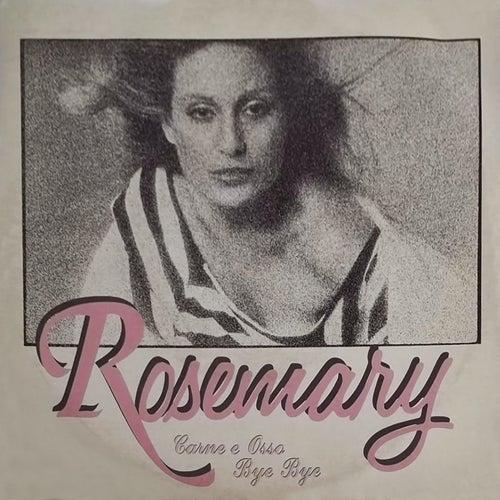 Carne E Osso / Bye Bye de Rosemary