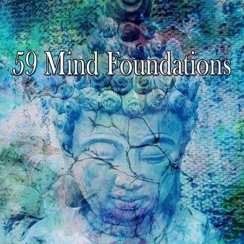 59 Mind Foundations von Yoga Music