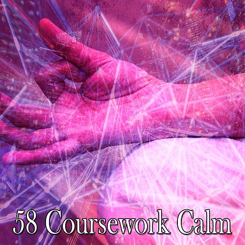 58 Coursework Calm by Deep Sleep Meditation