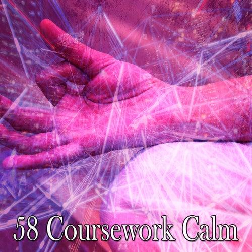 58 Coursework Calm by Deep Sleep Meditation