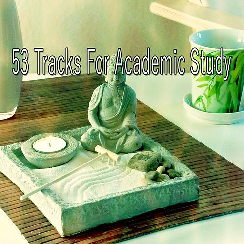 53 Tracks for Academic Study de Musica Relajante